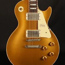 Photo von Gibson Les Paul 60th Anniversary 57 Goldtop Heavy Aged (2017)
