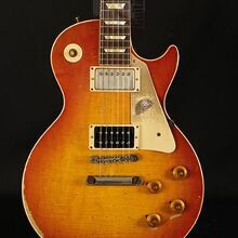 Photo von Gibson Les Paul Slash 58 First Standard Aged & Signed (2017)