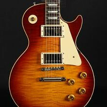 Photo von Gibson Les Paul 59 Historic 2018 Beauty of the Burst (2019)