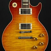 Photo von Gibson Les Paul Standard '59 Lee Roy Parnell #006 (2019)