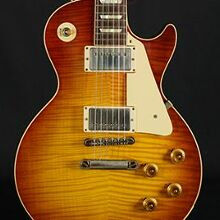 Photo von Gibson Les Paul Standard 1960 60th Anniversary V1 (2020)