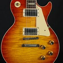 Photo von Gibson Les Paul Standard 1960 60th Anniversary V2 (2020)