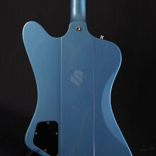 Photo von Gibson Firebird V Maestro Art & Historic Pelham Blue (2003)