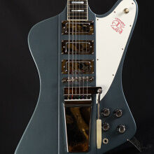 Photo von Gibson Firebird VII Limited Edition Blue Mist (2003)