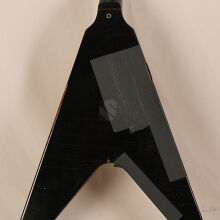 Photo von Gibson Flying V Kirk Hammett Aged #044 (2012)