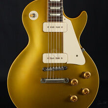 Photo von Gibson Les Paul 1956 Goldtop VOS Custom Shop (2013)