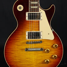 Photo von Gibson Les Paul 1959 60th Anniversary VOS Jake Jones Pickups (2019)