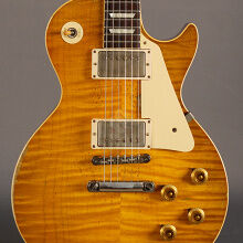 Photo von Gibson Les Paul 1959 Ace Frehley Aged and Signed (2015)