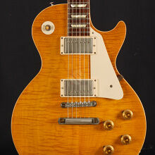 Photo von Gibson Les Paul 1959 Beauty of the Burst Page 62 Aged (2012)