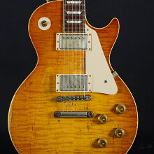 Photo von Gibson Les Paul 1959 McCready Aged #049 (2016)