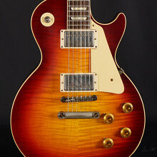 Photo von Gibson Les Paul 1960 Standard 60th Anniversary V1 Neck (2020)