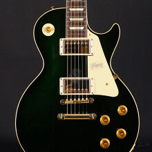 Photo von Gibson Les Paul 57 VOS Handselected Dark Cadillac Green (2020)