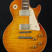 Photo von Gibson Les Paul 58 CC#28 STP Montrose Burst (2014)