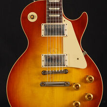 Photo von Gibson Les Paul 58 Washed Cherry Handselected (2020)