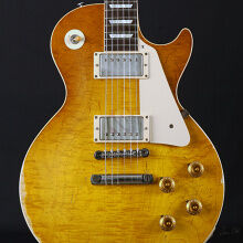 Photo von Gibson Les Paul '59 CC#8 The Beast #083 (2013)