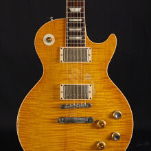 "Photo von Gibson Les Paul 59 CC#1 Melvyn Franks Gary Moore ""Greeny"" Aged #005 (2010)"