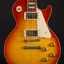 Photo von Gibson Les Paul 59 Reissue Custom, Art & Historic (2003)