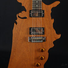 Photo von Gibson Map Guitar Natural (1983)