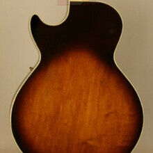 Photo von Ibanez George Benson GB 10 Sunburst (1980)