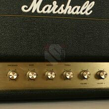Photo von Marshall Yngwie Malmsteen YJM 100 Signature Top (2012)