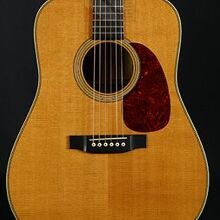Photo von Martin D-28 HD-28 BSE Brazil Limited Brazilian Rosewood (1987)