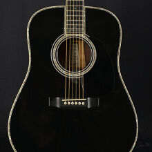 Photo von Martin D-42 JC Johnny Cash Limited (1997)
