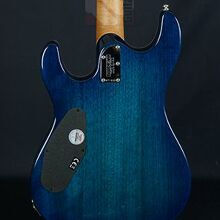 Photo von Music Man Steve Morse Y2D STD Limited Edition (2014)