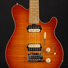 Photo von Music Man Axis Super Sport HH Tremolo Honeyburst (2006)