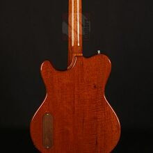 Photo von Nik Huber Junior Brazilian Fretboard (2010)