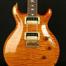 Photo von PRS Howard Leese Golden Eagle Private Stock (2009)