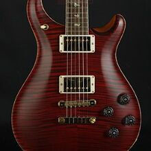 Photo von PRS McCarty 594 Satin Red Tiger Artist Package (2018)