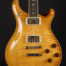 Photo von PRS McCarty 594 Smoked Burst Private Stock (2018)