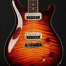 Photo von PRS Paul's 85 Private Stock Electric Tiger Glow (2020)