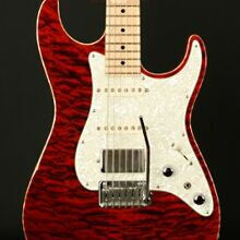 Photo von Tom Anderson Drop-Top Classic Cajun Red with Binding (2011)