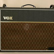 Photo von VOX AC 30 HW Limited Edition (2003)